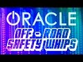 ORACLE Off-Road LED Safety Whips