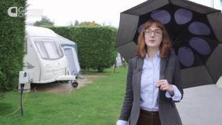 CC Se5Ep3 SITE REVIEW - Callow Top Holiday Park