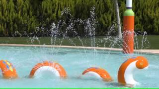 regnum carya golf spa resort kids pools panasonic hc vxf999