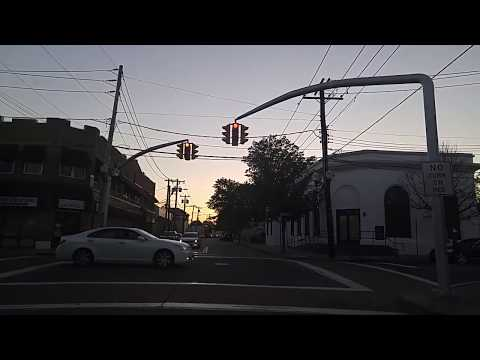 Driving by Bellmore,New York