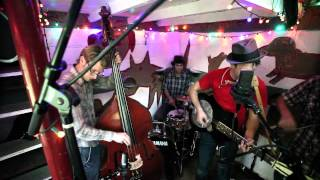 Woody Pines - Root Hog or Die (Live from Pickathon 2010)