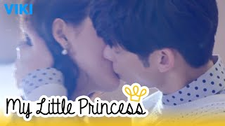 My Little Princess - EP12 | Stolen Kiss [Eng Sub]