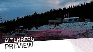 BMW IBSF World Cup restarts in Altenberg | IBSF Official