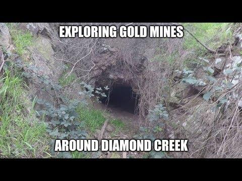 Diamond Creek Gold Mines