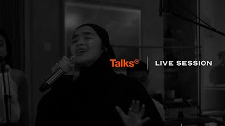 Talks | Live Session Presents SIVIA