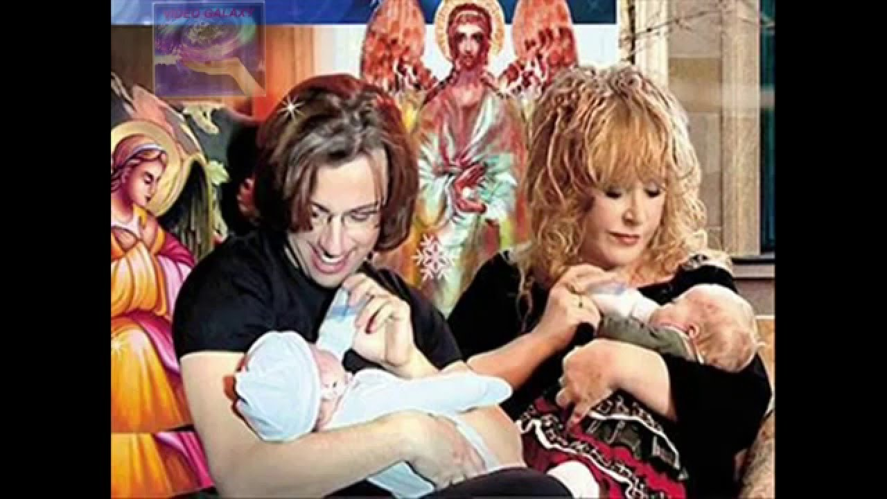 Special program showed the future child Pugacheva and Galkin 06/22/2011 55
