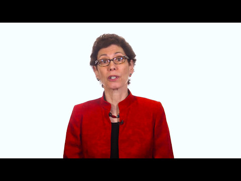 #TomorrowDiscoveries: Ubiquitin Signals - Cynthia Wolberger, Ph.D.