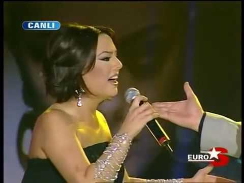 Selami Şahin - Ben Sevdalı Sen Belalı (50. Sanat Yılı Konseri)