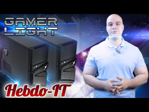 Test station light 5.0 - Hebdo IT Par Lahlou industrie Ep01/S01