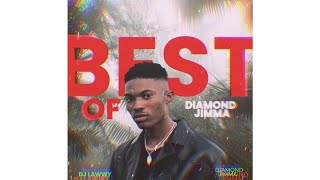 Best Of Diamond Jimma Mp3 Mix (2020)