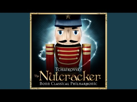 The Nutcracker, Op. 71a: XIIIc. Character Dances - Tea (Chinese Dance) : Allegro moderato