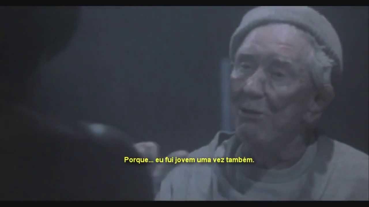 Grandma porb
