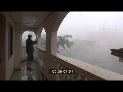 super typhoon yolanda tacloban city october 8,2013