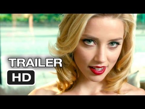 Syrup Official Trailer #1 (2013) - Amber Heard, Kellan Lutz, Brittany Snow Movie HD