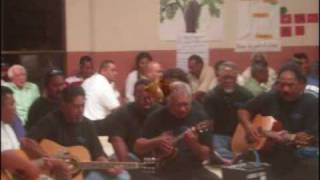 I LOVE THAT PRETTY MAUI GIRL.by,(MOSIMOSI KOULA BAND)upld KAPU L.wmv