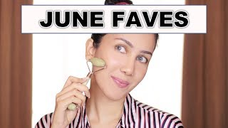 JUNE FAVORITES 2018 | Favorit Bulan Juni