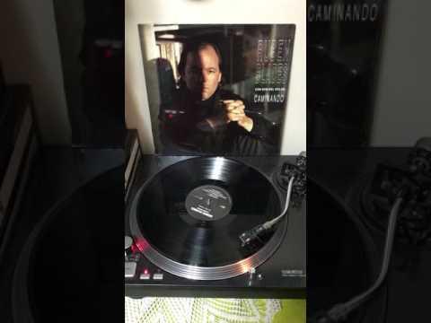 Camaleón Ruben Blades & Son del Solar vinyl Sound