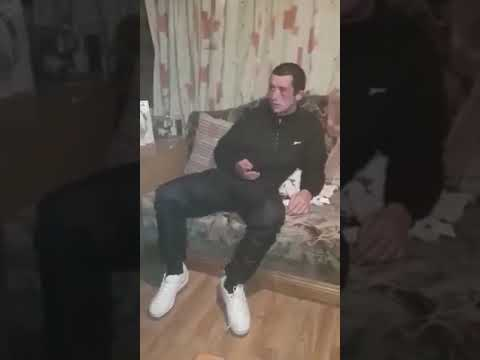 Traveller man getting a baiting over robbing money part 2