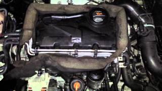 Golf 5 SDI 2.0 bruit moteur 2