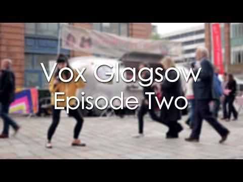 Vox Glasgow | Getting to know Merchant City