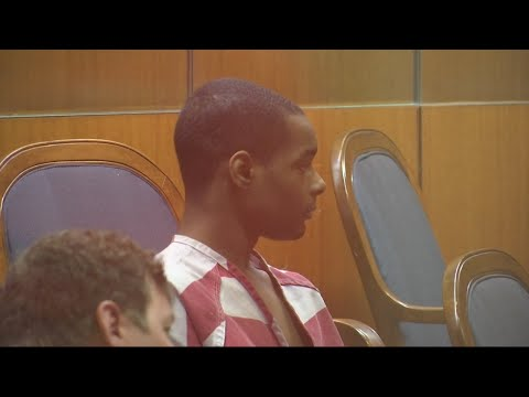 Charleston Wells attempted-murder trial