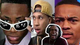 Rappers Who Haven't Figured Out That They Aren't That Famous Anymore