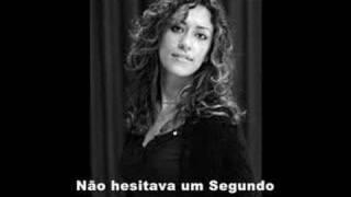 Ana Moura /**Não hesitava um segundo**/