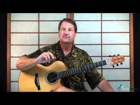 John Barleycorn (Must Die) - Guitar Lesson Preview