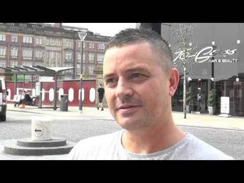 What Preston Thinks Of The Fishergate 'Shared Space' - Lancashire Headline News