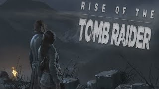 WE'RE GONNA START A FIGHT | Rise Of The Tomb Raider (Pt.19) [TWITCH STREAM 08/17/2018]