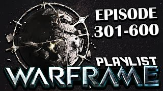 Warframe Let's Play Episode #317 - Before Fortuna - Youtube Gaming - BlueFire