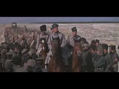 Doctor Zhivago - Scene On Road