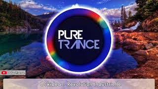 The Best Of Solarstone & Orkidea - Delas Pure Trance Mix