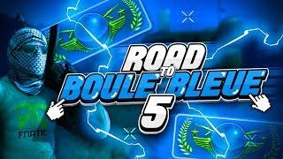 ROAD TO BOULE BLEUE #5 - FNATIC Taiqo ? (CS:GO)