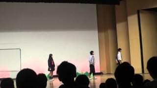3年4組 演劇 「時をかける少女」 時をかける少女 検索動画 20