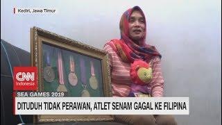 Dituduh Tidak Perawan, Atlet Senam Indonesia Gagal Ikut SEA Games