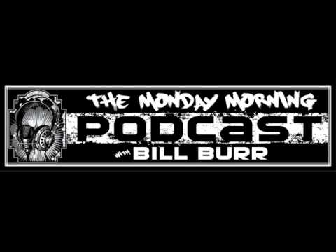Bill Burr - Super Bowl XLVI