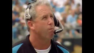 Cardiac Cats: 2003 Carolina Panthers