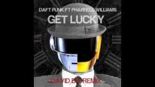 Daft Punk ft Pharrell Williams - Get Lucky (David Bit Remix) FREE DOWNLOAD