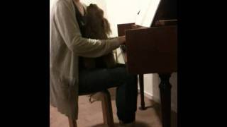 Our dog sings only with this piece from Bach Goldberg Variations. ...