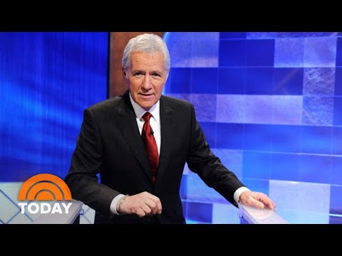 """alex-trebek-returns-to-""""jeopardy!""""-with-encouraging-health-update-