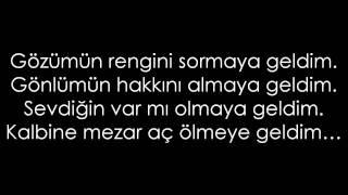 Sehabe nin güzel şarkı sözleri!! :)