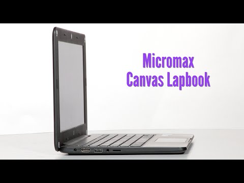 Micromax Canvas Lapbook Full In-depth Review with Pros, Cons & Digit Ratings
