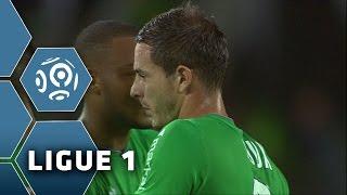 Montpellier Hérault SC - AS Saint-Etienne (1-2)  - Résumé - (MHSC - ASSE) / 2015-16