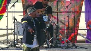 HED PE Entire LIVE Performance Seattle Hempfest 2013