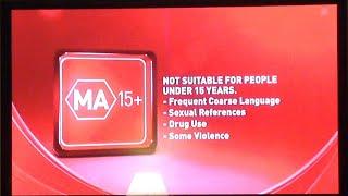NBN Television - MA Classification Warning (31.3.2015)