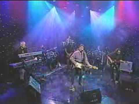 Five Man Electrical Band Live - Mike Bullard Show