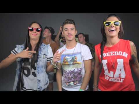 Moreno - La Novità. Video ufficiale. Tratto dall'album Stecca