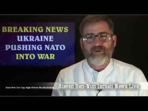 Ukraine Leading NATO Into War