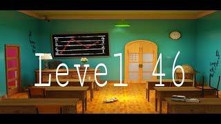 Escape Game 50 Rooms 1 I Level 46